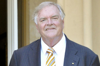 Former Labor leader and polio sufferer Kim Beazley says he appreciates the difficulty of including polio survivors in schemes like the NDIS.
