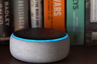 The answers coming from your Alexa-enabled speakers may soon be provided by random members of the public.