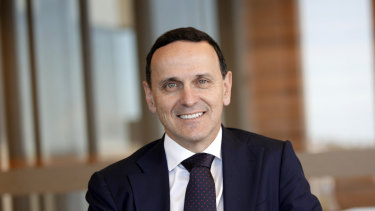 Pendal boss Emilio Gonzalez said market volatility over the half led to a significant increase in risk aversion from clients.