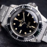 A 1960s Rolex Submariner can fetch up to $50,000.