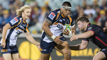 Brumbies players were paid their full salaries this week as talks between the players' union and Rugby Australia dragged on.
