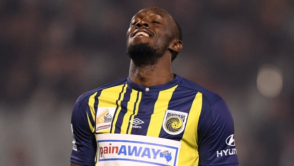 Bolt set to part ways with Mariners despite receiving contract offer
