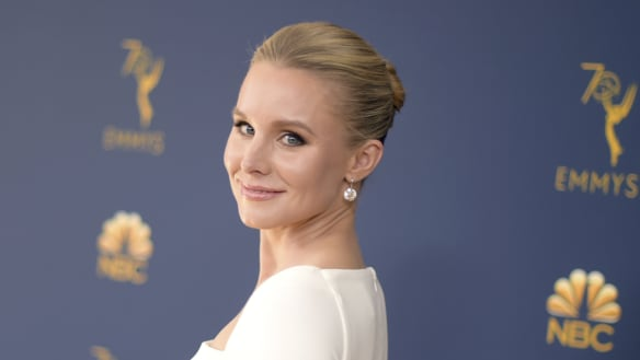 Snow White sends wrong message to girls about consent: Kristen Bell