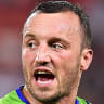 Josh Hodgson will take control of Raiders in Aidan Sezer's absence