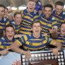 Nationwide shutdown of club rugby