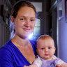 Public patients forced into caesareans as ancient birth practice declines