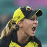 Women's Twenty20 World Cup final LIVE: Australia v India at the MCG