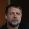 Daily Telegraph apologises for 'false and defamatory' claims about Russell Crowe