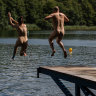 'A little rebellious': Why Germany is the world's capital of nudism