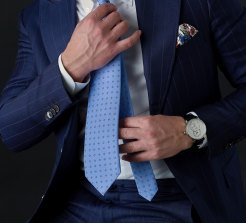 The Bespoke Corner Tailors offers a personalised tailoring service in Sydney and Melbourne.