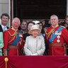 Royal family: Lilibet joins a long line of succession to the Queen's throne
