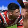 Fittler says Radley loss a blow for both Roosters and NSW