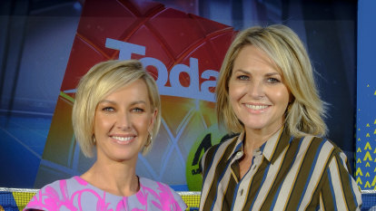 Today ratings hit 10-year low, but no need to panic, insists Nine