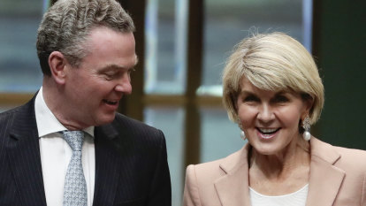 Australia's political lobbying regime needs urgent reform