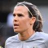 Matildas goalkeeper Williams to join European exodus