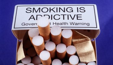 Australia is a world leader in tobacco control but can do better.