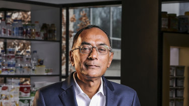 Pact Group chief executive Sanjay Dayal says Australian manufacturing still has great capability, but needs more support.