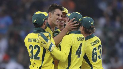 Australian cricket has made great progress but work still to be done