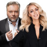 Kyle Sandilands 'overstepped the mark' with Virgin Mary comments, says watchdog
