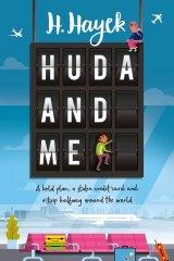Huda and Me, by Huda Hayek