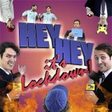 Melbourne Fringe show Hey Hey It's Lockdown parodied the old TV variety show format.