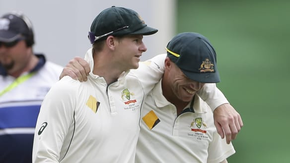 Bid blocked as Warner, Smith and Bancroft ball-tampering bans to stay
