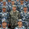 Military commander tells dark story about the threat from China