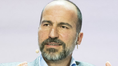 Uber CEO calls Khashoggi's murder a 'mistake,' then backtracks