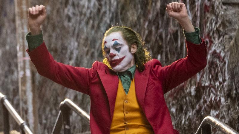 Joker Review Joaquin Phoenix S Manchild Movie Makes Joke Of