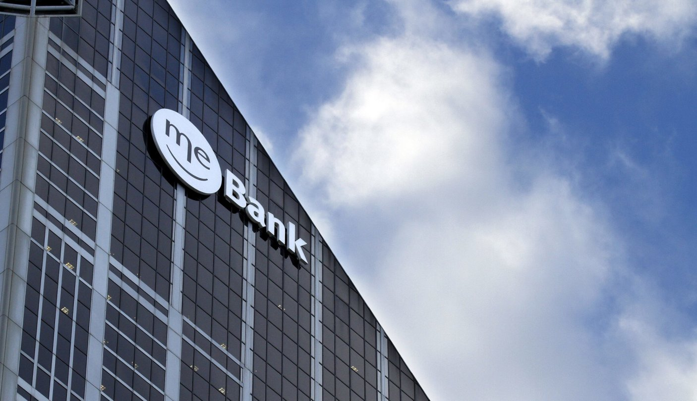 The ME bank fiasco resulted in about 20,000 customers being hit with an unceremonious reduction in their redraw limit.
