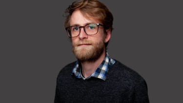 Tim Baxter is an academic working in the field of climate law.