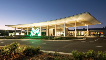 The Mingara Recreation Club on the Central Coast is a major NSW Liberal Party donor.