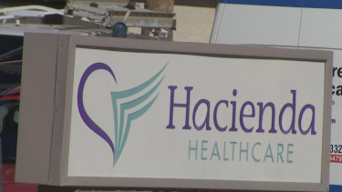 Arizona detectives are investigating sexual assault allegations after a patient in a 'vegetative state' gave birth at care facility in Phoenix.
