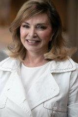 NDS President Joan McKenna Kerr.