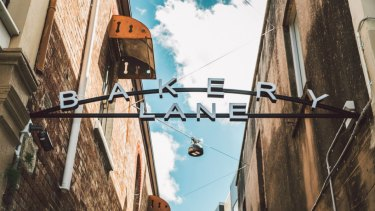 Bakery Lane is joining the boutique food festival line-up with the Craft Coffee Festival