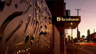 The Brisbane Hotel in Highgate on the edge of Perth has been sold to The Prendiville Group.