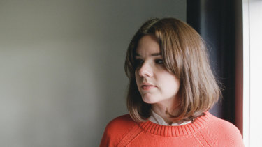 Tiny Ruins singer Hollie Fullbrook has recorded a solo companion album to the band's Olympic Girls record.