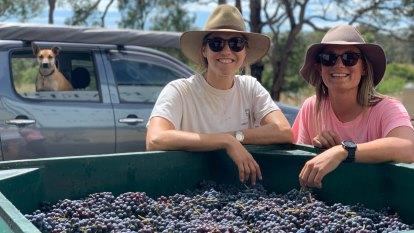 Margaret River's new wave of wine