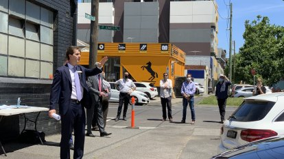 Sydney-based Fortis swoops on Richmond development site