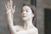 Australian Ballet Principal Artist Benedicte Bemet in Capriccio by François-Eloi Lavignac for Bodytorque.