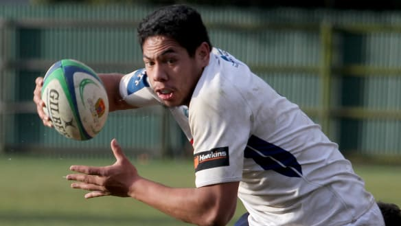 Young female allegedly 'drops N-bomb' towards Manly rugby player