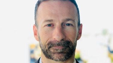 NSW Ombudsman Paul Miller