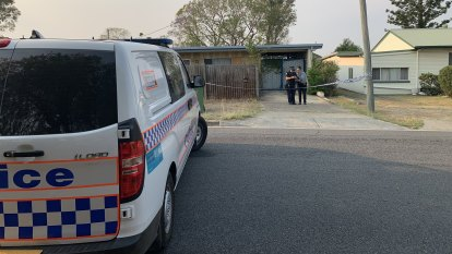 Police arrest boyfriend after Ipswich woman's body found in car boot