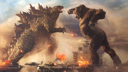 How Godzilla vs Kong plays into nine Hollywood strategies to extend a franchise