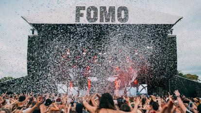 FOMO festival goes into liquidation leaving creditors in $5 million hole