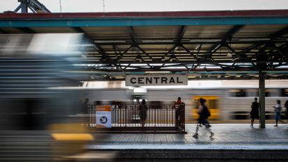 Union plans train strike across NSW as industrial dispute intensifies