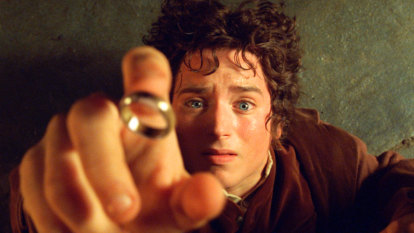 Kiwis fuming after Lord of the Rings goes to the UK