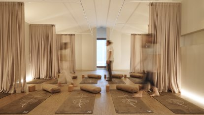 Like F45, but for your mind: New type of mindfulness studio draws hype