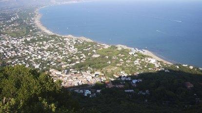 'It's absurd': Italian seaside residents hit with bygone feudal tax