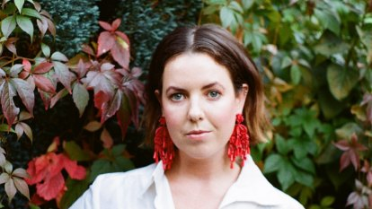 Sophie Hardcastle and the joy of taking control of her own story